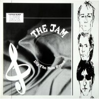 The Jam - Dig The New Breed, LP