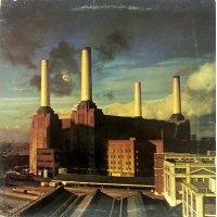 Pink Floyd - Animals, LP, Reissue