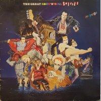 Sex Pistols - The Great Rock 'N' Roll Swindle, LP