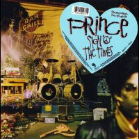 """Prince - Sign """"O"""" The Times, 2xLP"""