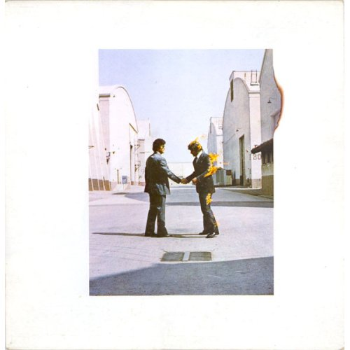 Pink Floyd - Wish You Were Here, LP