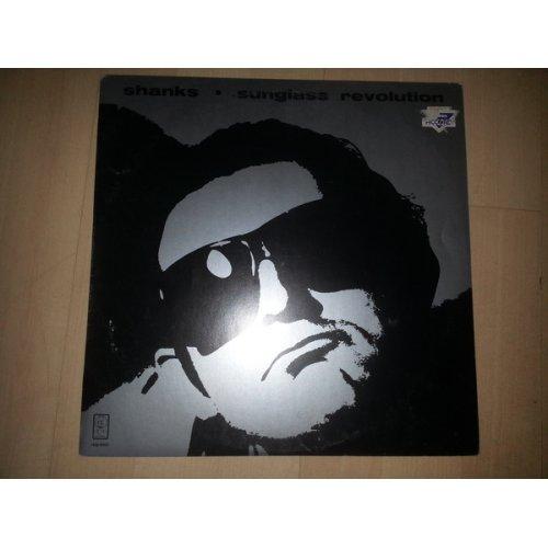Shanks - Sunglass Revolution, LP