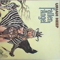 Uriah Heep - Fallen Angel, LP