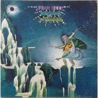Uriah Heep - Demons And Wizards, LP, Reissue