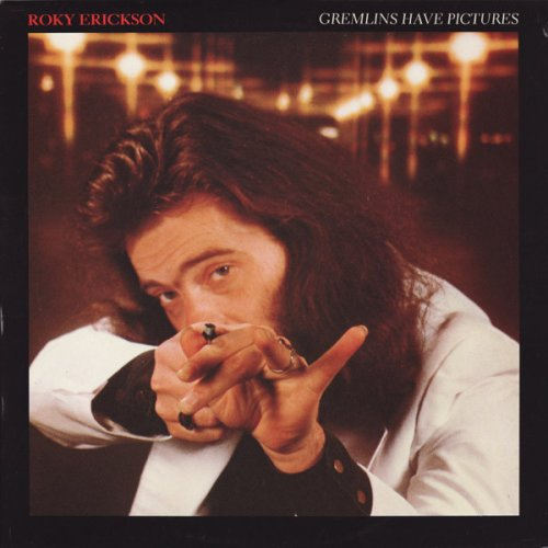 Roky Erickson - Gremlins Have Pictures, LP