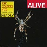 The Leather Nun - Alive, LP
