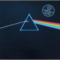 Pink Floyd - The Dark Side Of The Moon, LP, Reissue