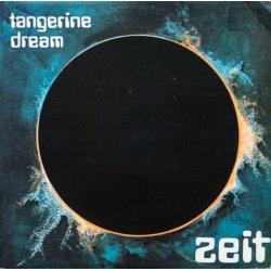Tangerine Dream - Zeit, 2xLP, Reissue