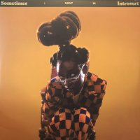 Little Simz - Sometimes I Might Be Introvert, 2xLP (Clear vinyl)