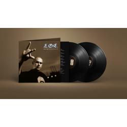 L.O.C. - Dominologi, 2xLP, Reissue (PRE ORDER, ude 29. okt)