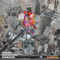 Gift Of Gab - Finding Inspiration Somehow, LP