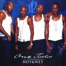 112 - Hot & Wet, 2xLP