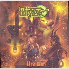 "Bikstok - Uranium, 12"", EP"