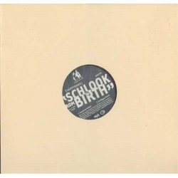 "Looptroop / Spoonhead & Kekke Kulcha - Schlook From Birth, 12"", EP"