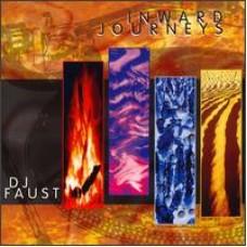 DJ Faust - Inward Journeys, 2xLP