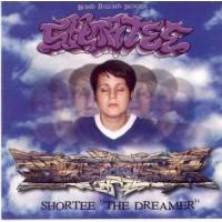 Shortee - The Dreamer, 2xLP