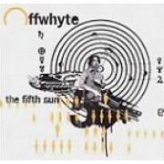 Offwhyte - The Fifth Sun, 2xLP