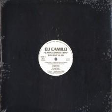 "DJ Camilo - ""Latin Connection"" Freestyles, LP"