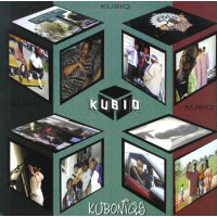 Kubiq - Kuboniqs, 2xLP