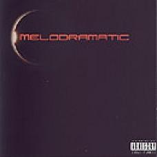 Melodramatic - Melodramatic, 2xLP