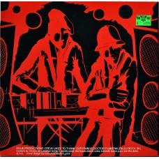 "Seeque & DJ Soul Shock - Break The Limits, 12"""