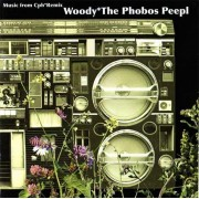 Woody * Phobos Peepl, The - Music from Cph*Remix, CD