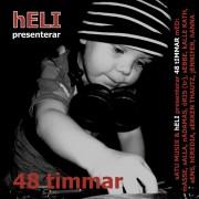 Heli - 48 Timmar, CD