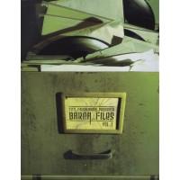 """Titó - Titó_Falsalarma_Presenta:Barna Files Vol. 1, 3x12"""", Album"""