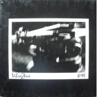 Various - VibraZone 8/93, LP, Comp
