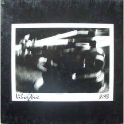 Various - VibraZone 8/93, LP, Comp