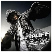J-Spliff - ThreeSixty, 2xLP
