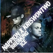 "Nappion X Kriswontwo - Breaking Ice, 12"", Mini-Album"