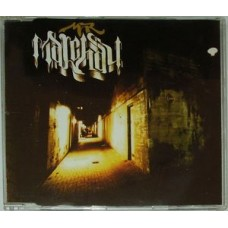 Mr. Malchau - Blaze It Up, CD, EP