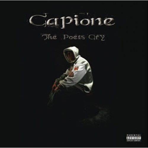 "Capione - The Poets Cry EP, 12"", EP"