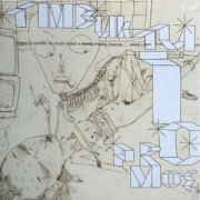 "Timbuktu & Promoe - Naked Lunch / Of Men And Mics, 12"", 33 ⅓ RPM"