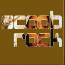 Scoob Rock - Fire Burnin, EP