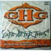 """G.H.G. - Life After This, 12"""""""