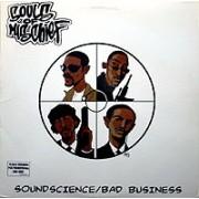 "Souls Of Mischief - Soundscience / Bad Business, 12"""