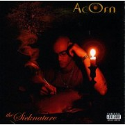 Acorn - The Sicknature, CD, Album