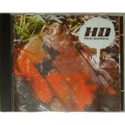 Hårdt Destileret - Hårdt Destileret - Vol. 1, CD, CD, Album