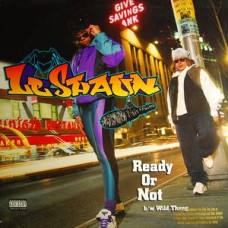 "LeShaun - Ready Or Not, 12"", 33 ⅓ RPM, Promo"