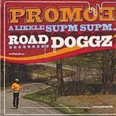 "Promoe - A Likkle Supm Supm / Road Doggz, 12"", 33 ⅓ RPM"