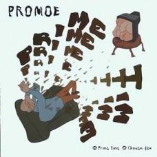 "Promoe - Prime Time / Chosen Few, 12"""